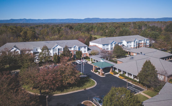 South Village Apartments Mount Airy Nc