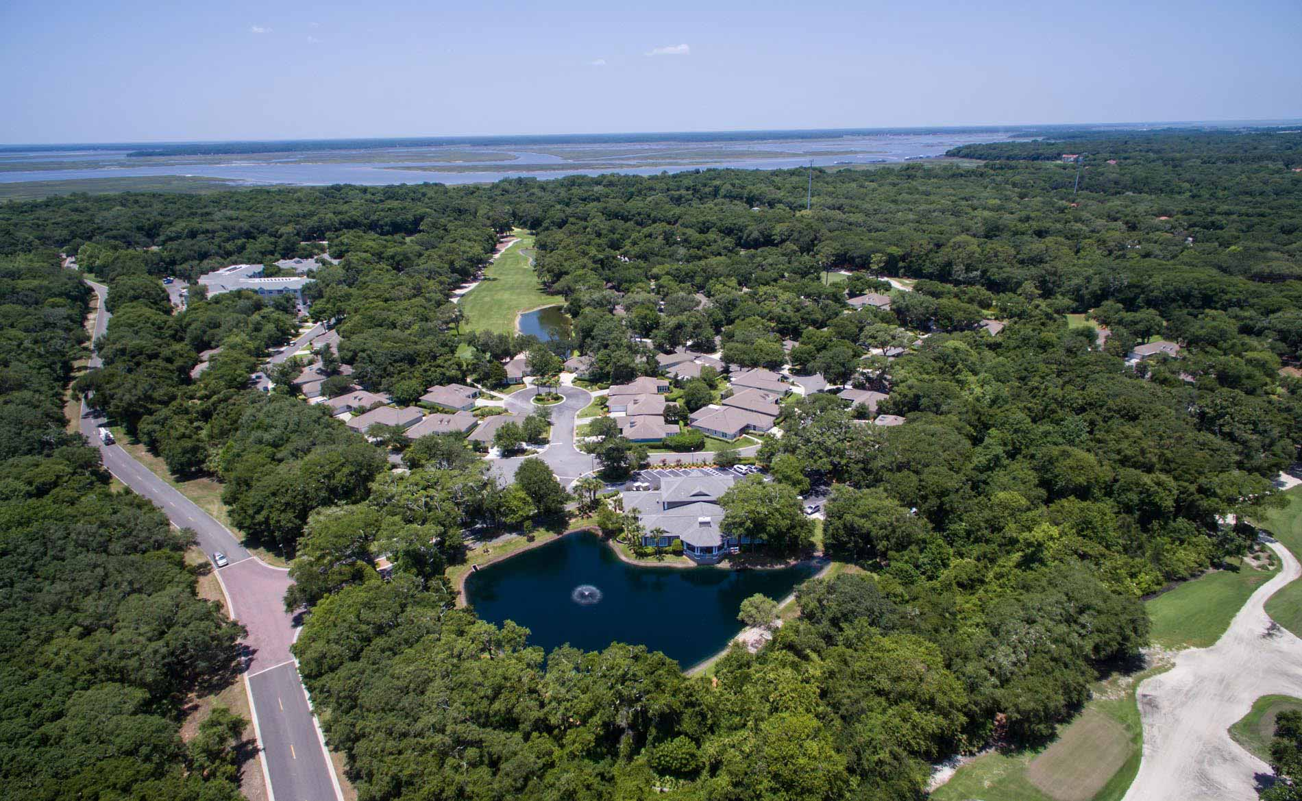 Osprey Village Retirement Community